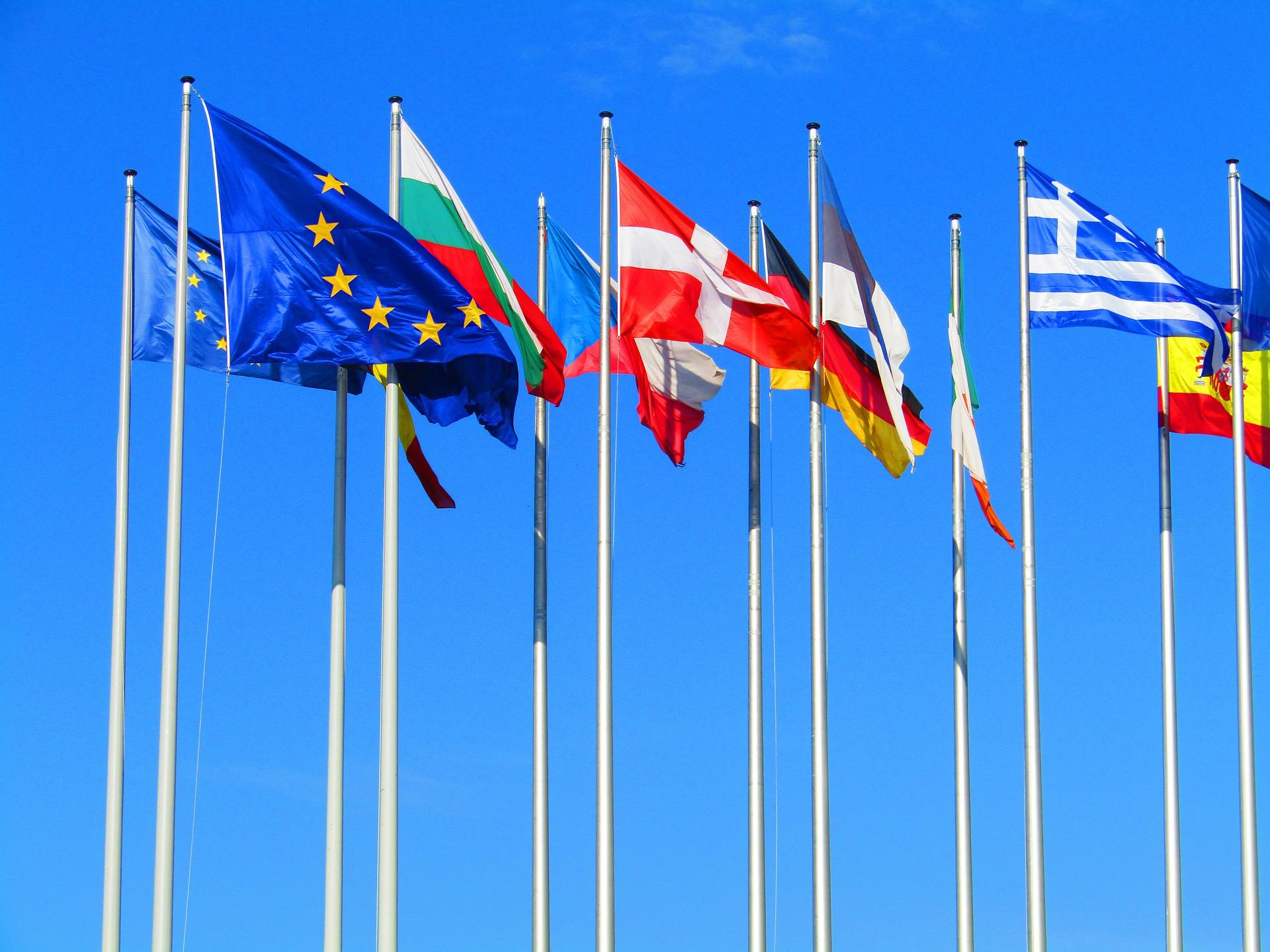 резолюция ЕП МФР ЕС